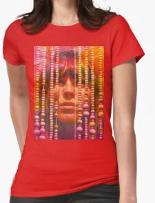 Melody's Echo Chamber Womens Fitted T-Shirt