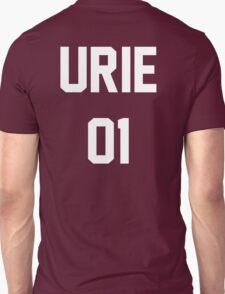 Brendon Urie Varsity Unisex T-Shirt