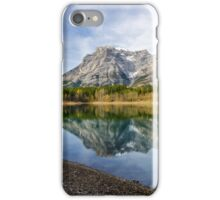 Kananaskis Country, Alberta iPhone Case/Skin