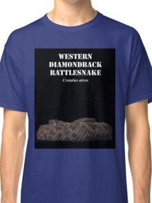 Rattlesnake Classic T-Shirt