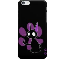 Jiji iPhone Case/Skin