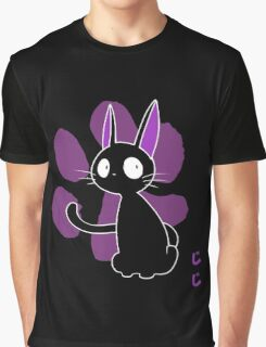 Jiji Graphic T-Shirt