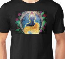 Chalk Meditation #2 (March 2004) Unisex T-Shirt