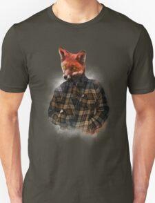 Blizzard Fox T-Shirt