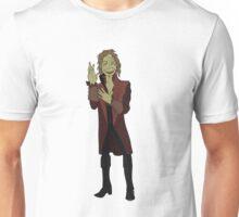 Robert Carlyle - Rumplestilskin  Unisex T-Shirt