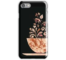 Alice In Wonderland Teaparty iPhone Case/Skin