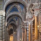 Siena Cathedral Interior by savage1
