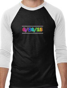 SCOTUS Date Men's Baseball ¾ T-Shirt