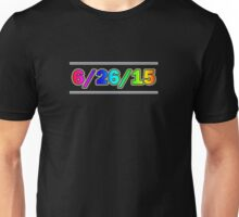 SCOTUS Date Unisex T-Shirt