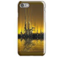 Futurescape iPhone Case/Skin