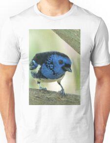 Turquoise Tanager Unisex T-Shirt