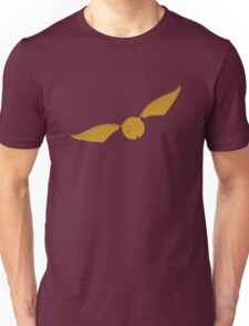 Snitch Yellow - Gryffin Unisex T-Shirt