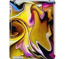 A Beautiful Disaster iPad Case/Skin