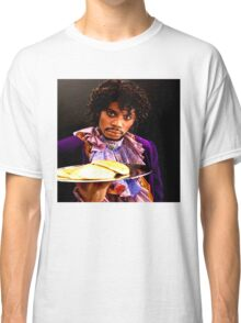 Y'all b*tches want pancakes? Classic T-Shirt
