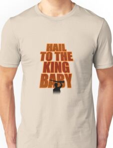 Evil Dead - Hail To The King Unisex T-Shirt