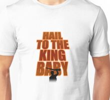 Evil Dead - Hail To The King Unisex T-Shirt