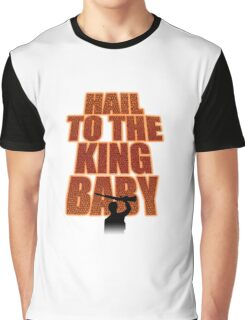 Evil Dead - Hail To The King Graphic T-Shirt