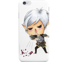 Chibi Fenris iPhone Case/Skin