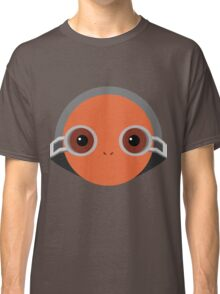 Maz Kanata - Simple Classic T-Shirt