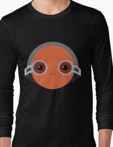 Maz Kanata - Simple Long Sleeve T-Shirt