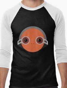 Maz Kanata - Simple Men's Baseball ¾ T-Shirt