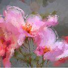 Oriental bloom by shalisa