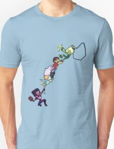 We Caught a Peridot Unisex T-Shirt