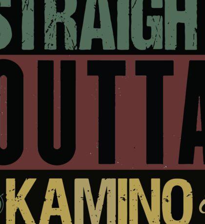 Star Wars - Straight Outta Kamino Sticker