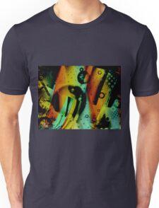 Kids Room - Fun Abstract Art Unisex T-Shirt