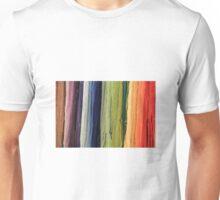 Weaving Rainbow Unisex T-Shirt