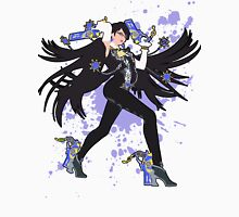 Bayonetta - Super Smash Bros T-Shirt