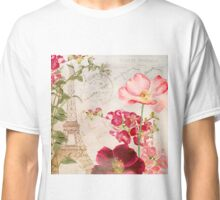 Always Paris Classic T-Shirt