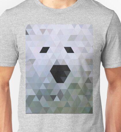 The White Bear Unisex T-Shirt