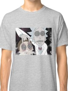 Rick & Morty Classic T-Shirt