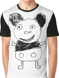 Micky Graphic T-Shirt