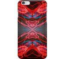 Neon Lust iPhone Case/Skin