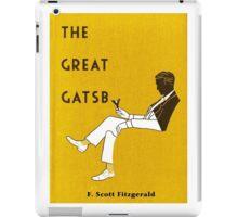 The Great Gatsby iPad Case/Skin