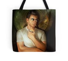 Thick as Thieves Tote Bag