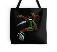Shadow Raph Tote Bag