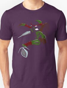 Shadow Raph Unisex T-Shirt