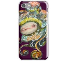 a more cadaverous tentacled, gloaming cloud  iPhone Case/Skin