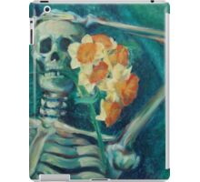 Courting Spring iPad Case/Skin
