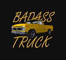 Bad Truck Women's Fitted V-Neck T-Shirt