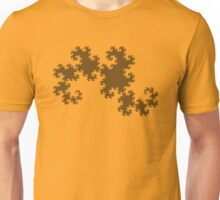 The Dragon Curve Unisex T-Shirt