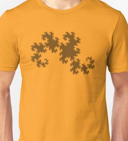 The Dragon Curve Unisex T-Shirt