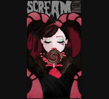 Monster High - Draculaura Sweet Screams Unisex T-Shirt