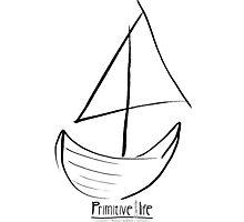 Sailboat Sail Photographic Print