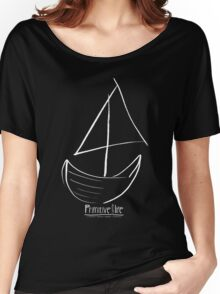 Sailboat Sail Women's Relaxed Fit T-Shirt