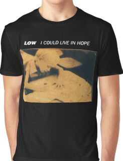 Low - I Could Live In Hope Graphic T-Shirt