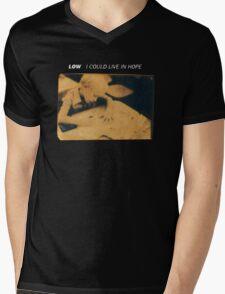 Low - I Could Live In Hope Mens V-Neck T-Shirt